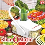 Slice O Matic- BACK IN STOCK!
