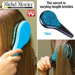 Detangling Hair Brush- BACK IN STOCK!